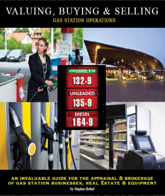 Valuing, Buying & Selling Gas Station Operations