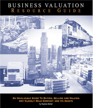 Business Valuation Resource Guide