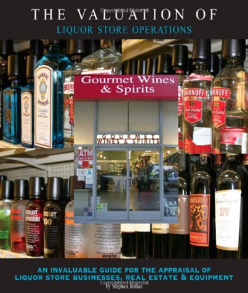 The Valuation of Liquor Store Operations