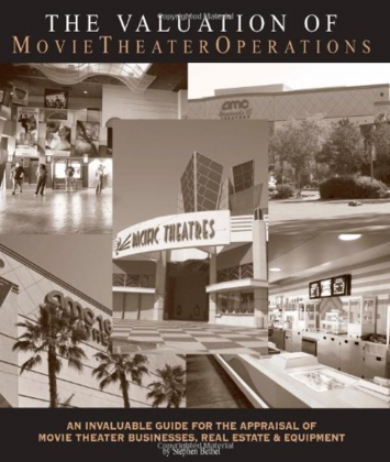 The Valuation of Movie Theater Operations